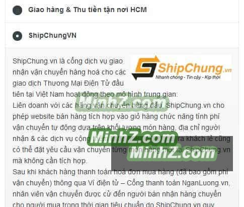 shipchung cho woocommerce wordpress (1)